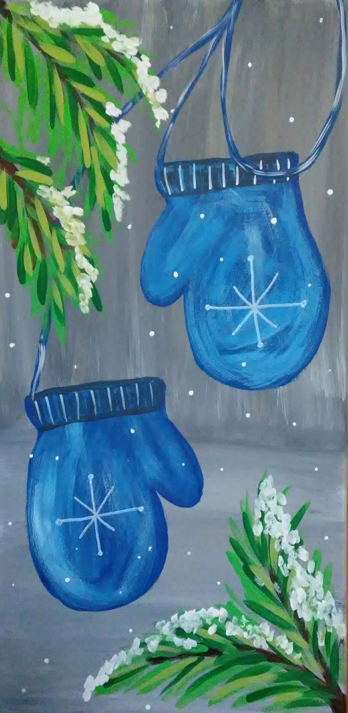 New Winter Designs!